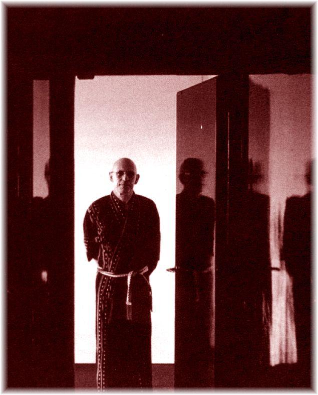 Resultat d'imatges de foucault zen