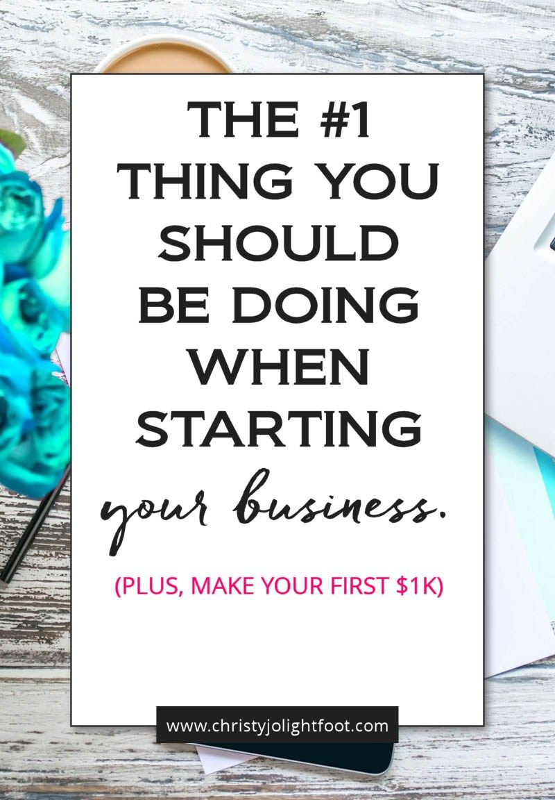 The 1 Tool you should be using in your Business