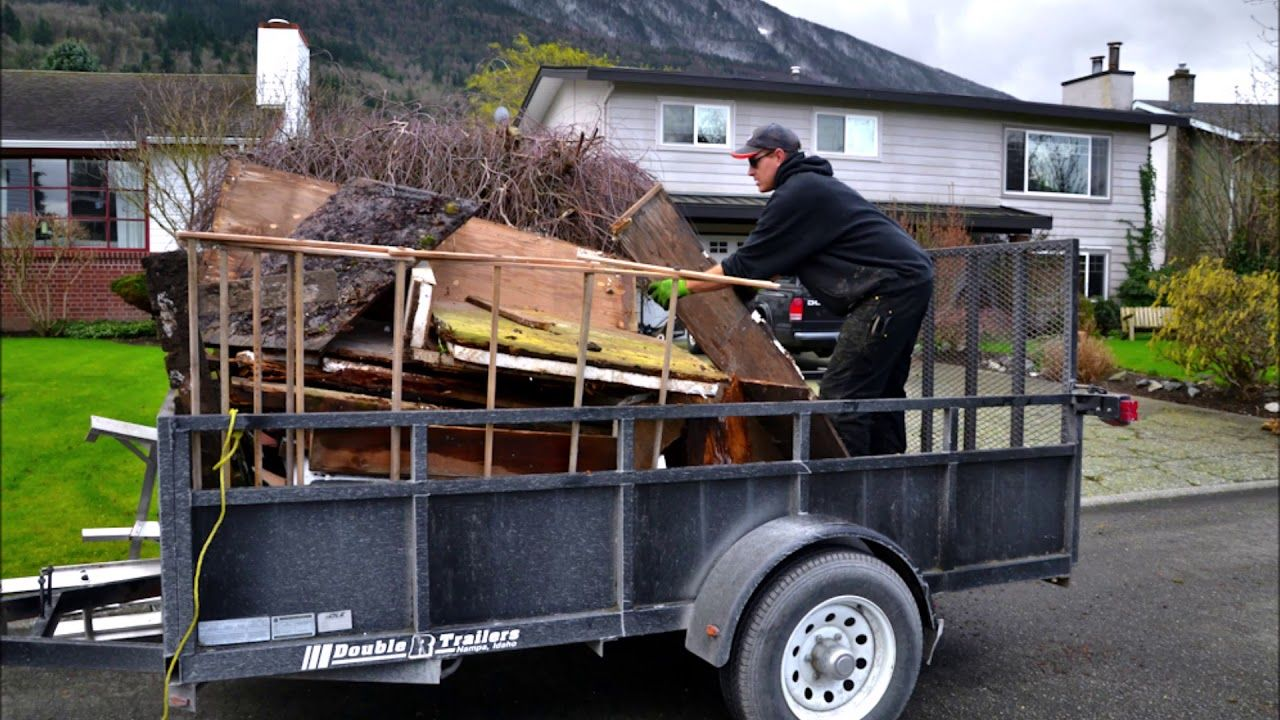 Best Hauling Elkhorn Hauling And Junk Removal Services In Elkhorn Ne E Junk Removal Service Junk Removal Removal Services