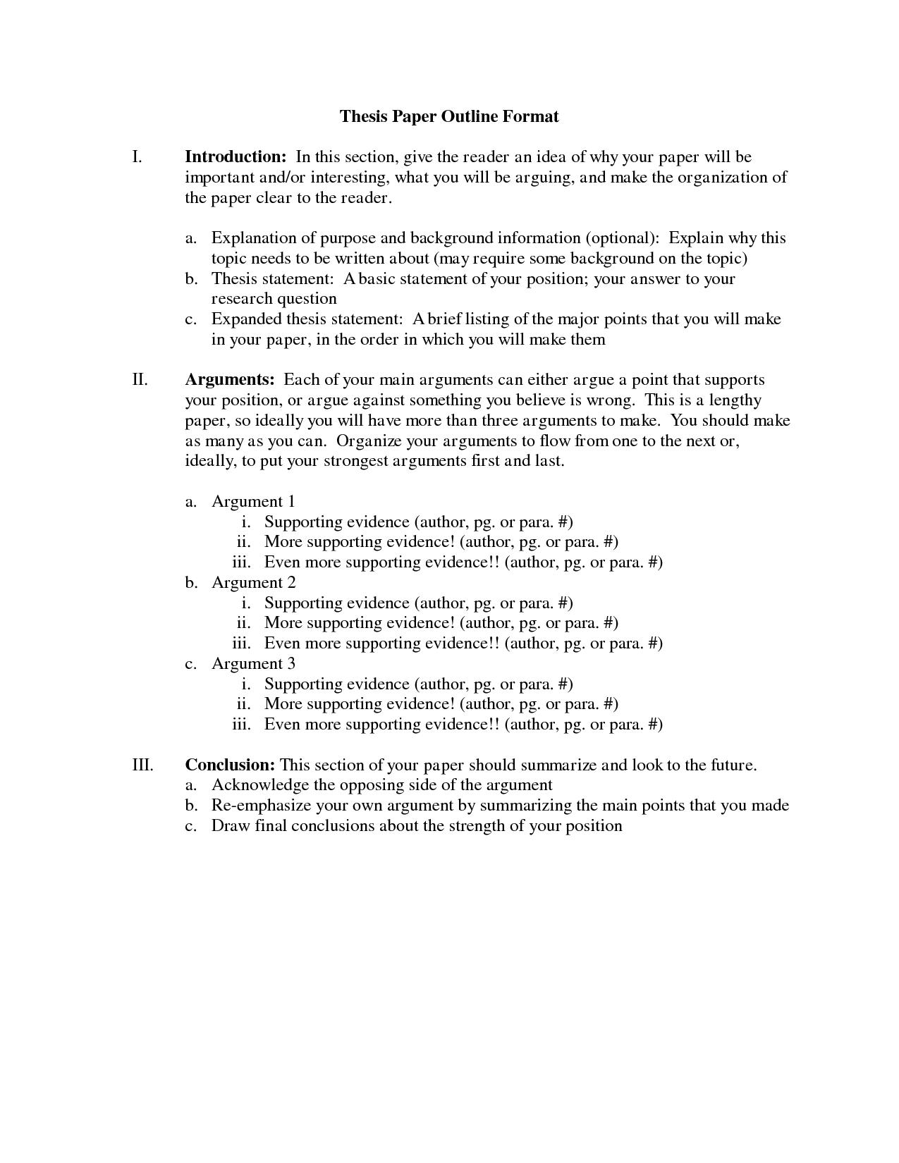 describe definition essay for success