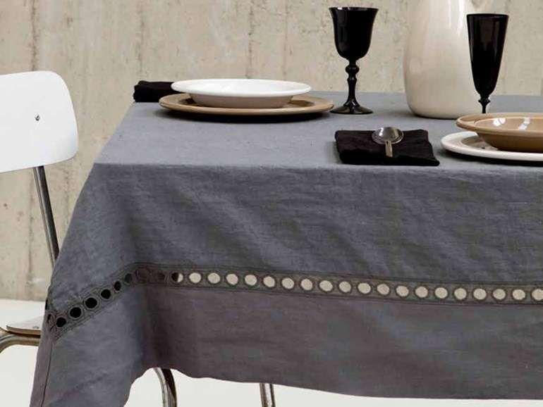 Tovaglie da tavola eleganti primavera 2016 - Tovaglia elegante La ...