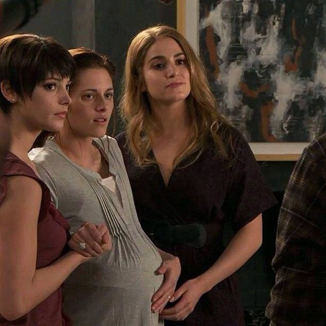 Breaking Dawn part 1 ~ Bella, Alice and Rosalie | My