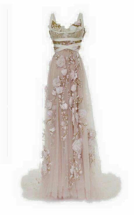 Abiti Vintage. Abbigliamento Chic. Rosa Fatta Di Nastro 70a4be1b2473