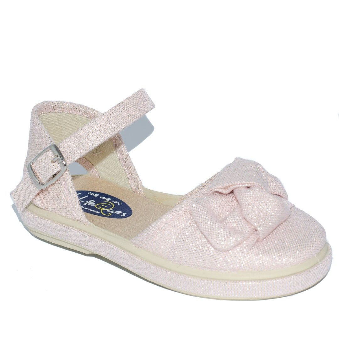 181420a868a Sandalia para niña mabel rosa de Vul-Peques | Calzado Infantil ...