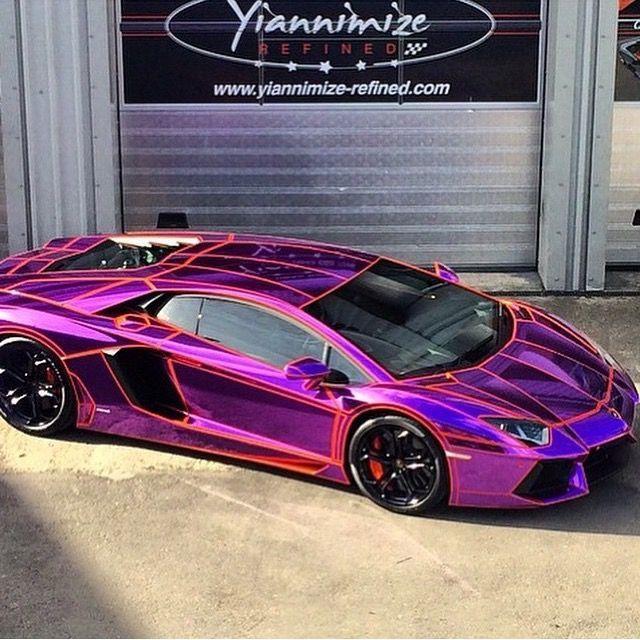 Photo of Visit The MACHINE Shop Café…  The Best of Lamborghini… …