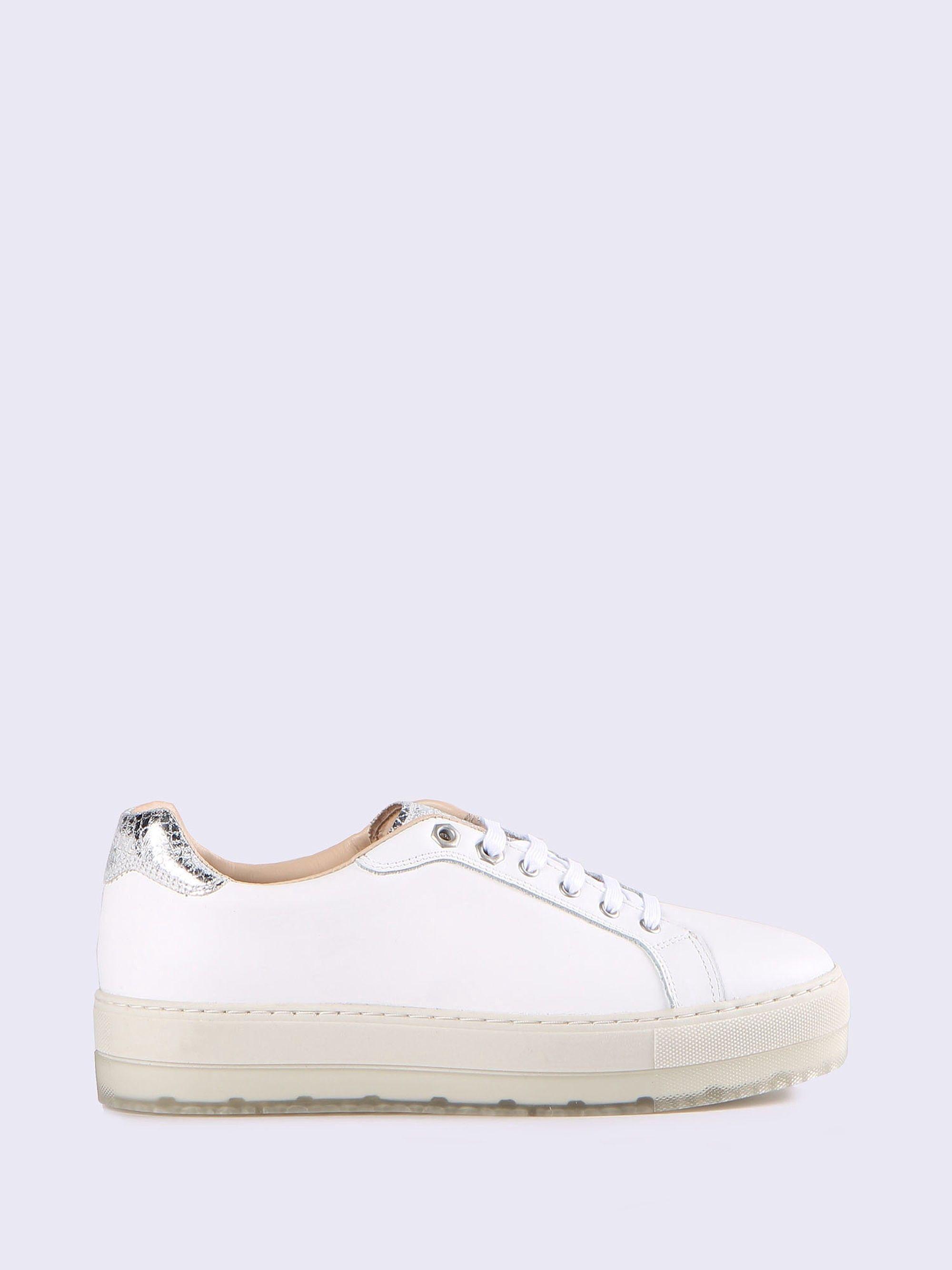 espadrille sneakers - White Diesel Clearance Big Sale P2hdVP