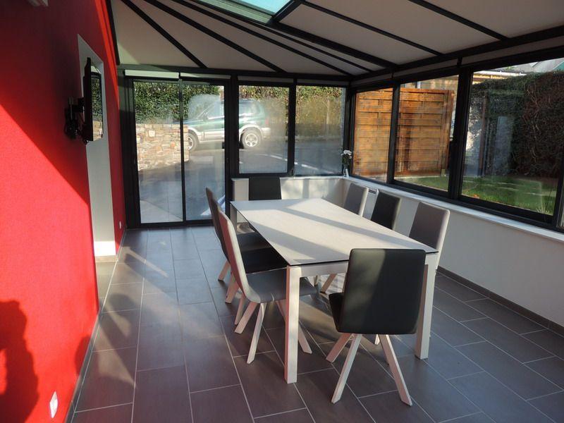 Véranda - Exodia Home Design - Rennes (35)