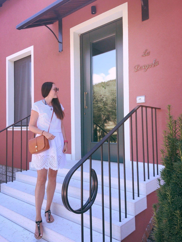 Hotel Agriturismo Tenuta La Pergola Lago di Garda