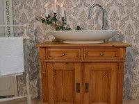 Badezimmermöbel Antik ~ 40 ideen für upcycling möbel und wohnaccessoires waschtisch selber