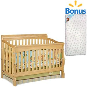 Delta Children S Products Shelby Crib And Changer In Espresso 85001 205 Cribs Best Baby Cribs Best Crib
