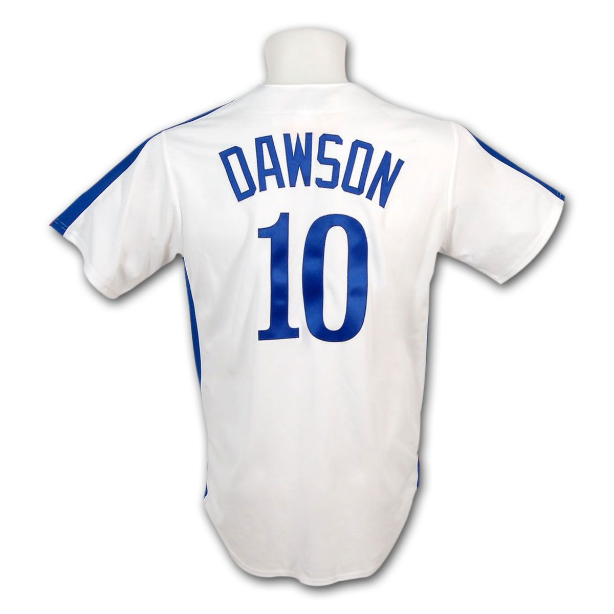 Montreal Expos Andre Dawson Cooperstown Fan Replica Baseball Jersey ... 41171077d