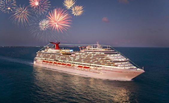 Cruises To Mexico >> Carnival Cruises Cruise Mexico Jamaica Bahamas