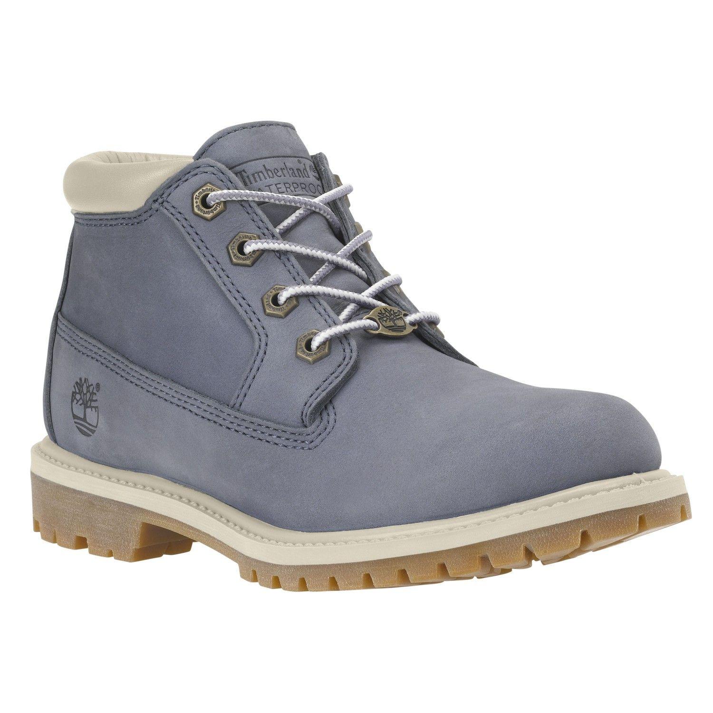 General Física basura  Earthkeepers® Nellie Chukka Double Waterproof Boot - Timberland Malaysia |  Boots, Timberland boots, Buy boots