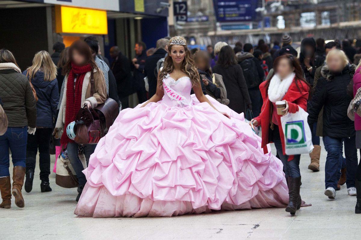 99+ My Big Fat Gypsy Wedding Dresses - Plus Size Dresses for Wedding ...