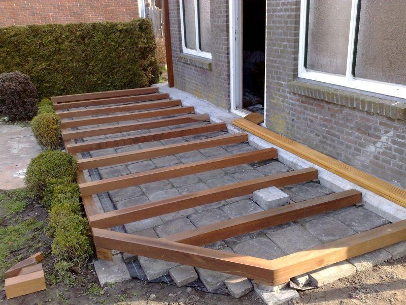 Spiksplinternieuw veranda met houten vloer - Google zoeken | Veranda ideetjes PF-03
