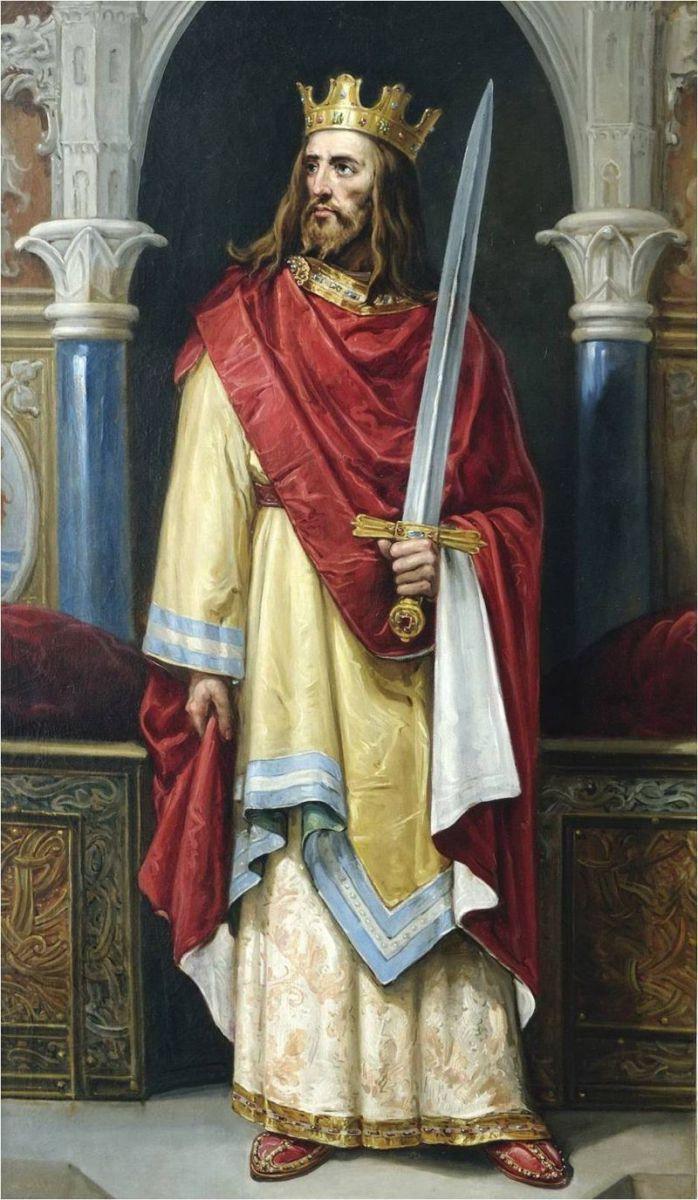 Juan II de Castilla nació en la ciudad de Toro el 6 de marzo de 1405 ...