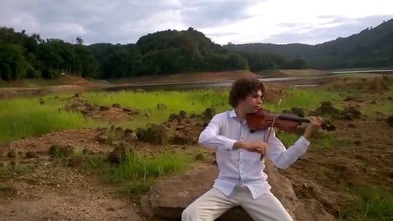 Ium yours jason mraz violin cover instrumental wedding songs for