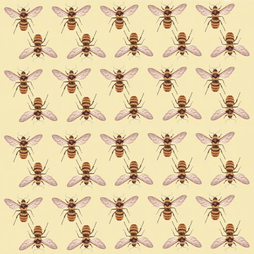 Mark Ryden's twitter background image. Twitter
