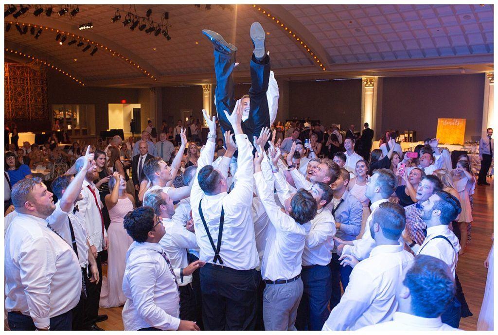 Cincinnati Music Hall Wedding   Classical wedding music, Wedding music, Photography
