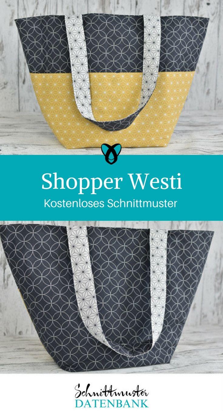 Handtasche & Shopper Westi Noch keine Bewertung. | Taschen, Upcycle ...