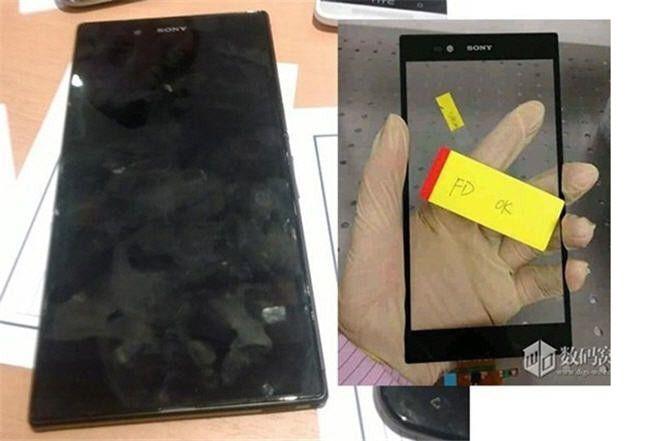 Nuevos datos apuntan al lanzamiento del phablet Sony Xperia ZU el 25 de junio  http://www.xatakamovil.com/p/45114