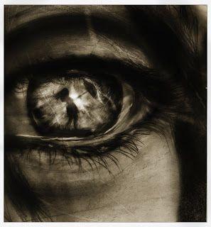 Isaiah Stephens | Isaiah stephens, Art, Eye painting