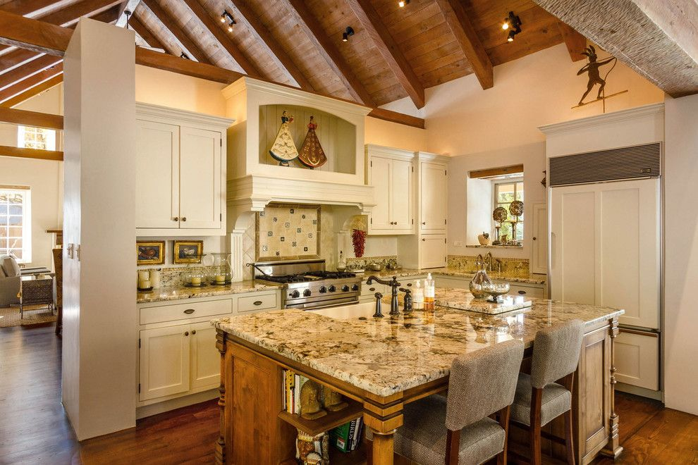 Pretty Northern New Mexico Home Interior Design Traditional Kitchen Other Metro Southwest
