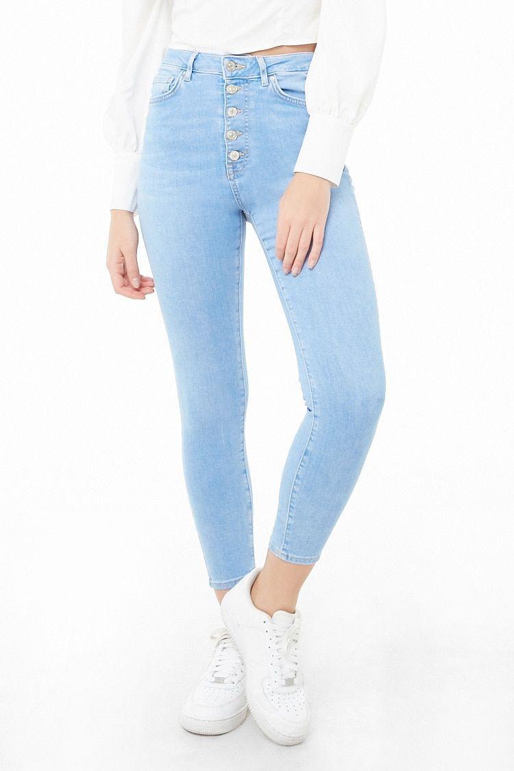 High Waist Skinny Jeans Highwaist Jeans Skinny Waist Jeans De Moda Pantalones Jeans De Moda Pantalones De Moda