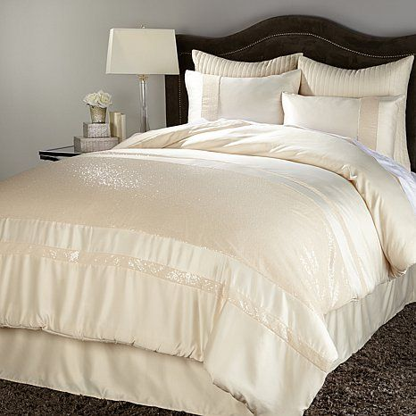 Shop Highgate Manor Royale 6 Piece Comforter Set At Hsn Mobile With Images Comforter Sets Bedroom Redesign Comforters