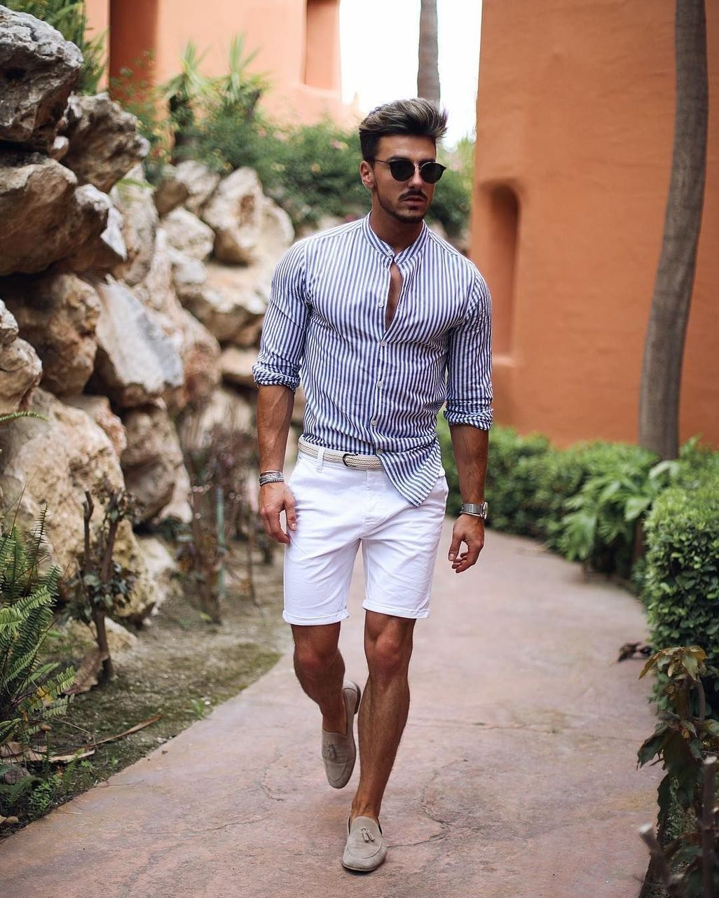 4ff13dd5e527 Awesome 40 Casual Male Summer Outfits Ideas You Will Totally Love. More at  https