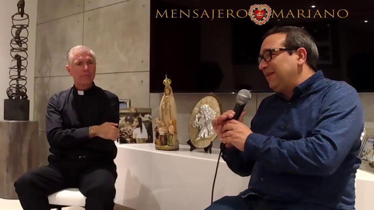 Mater Fatima 2020 Padre Hector Ramirez Oraciones Diarias De