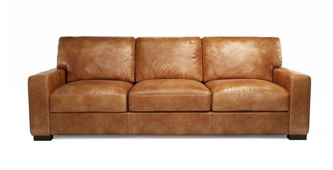 Chesterfield sofa stoff  Maximus 3 Seater Sofa Splendour | DFS £999 | Living room ...