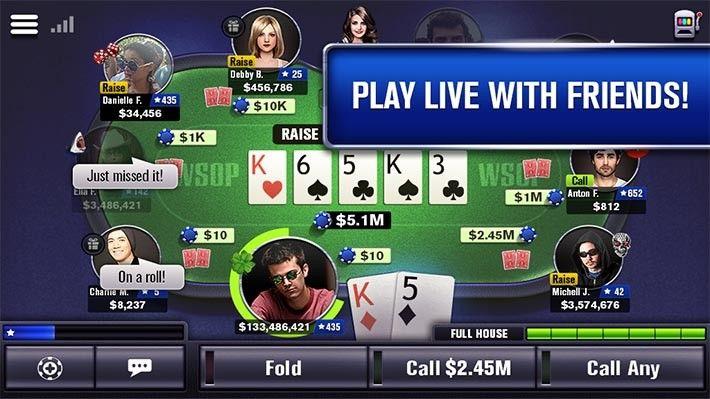 Best poker game app for android poker facile apprendre