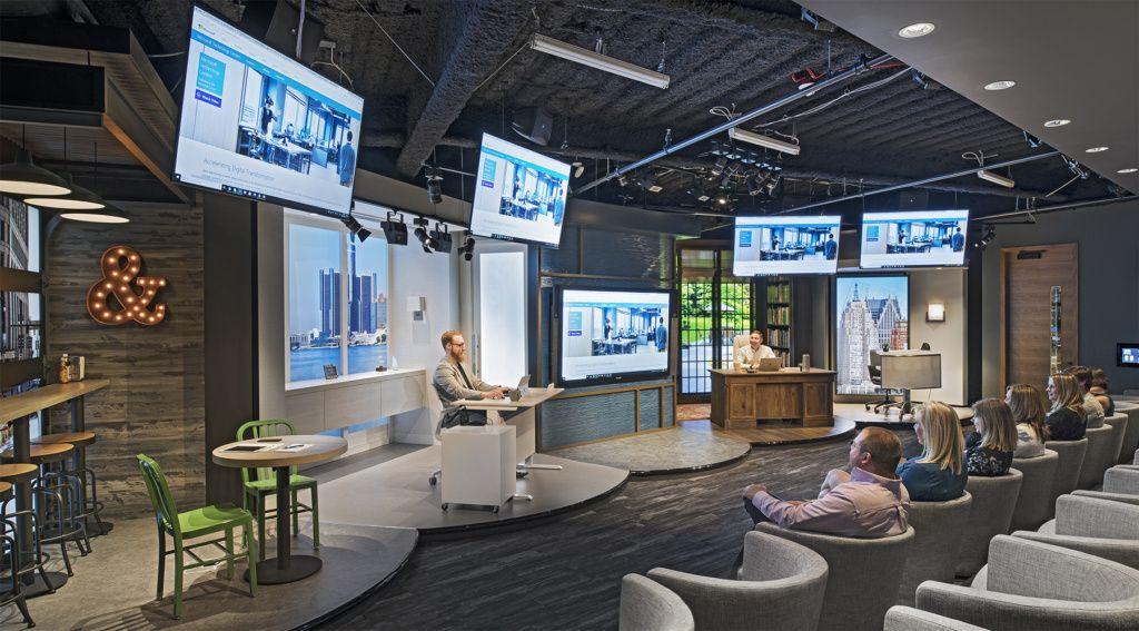 Microsoft Technology Center Detroit 15