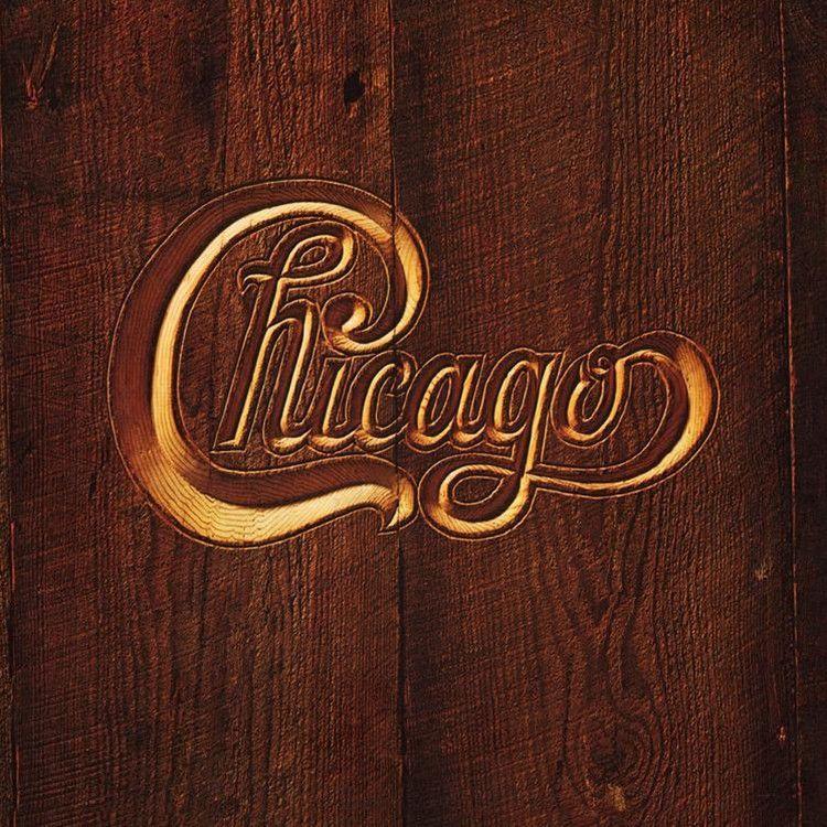 Chicago Chicago V 180g Vinyl Lp Chicago The Band Album Art Vintage Vinyl Records