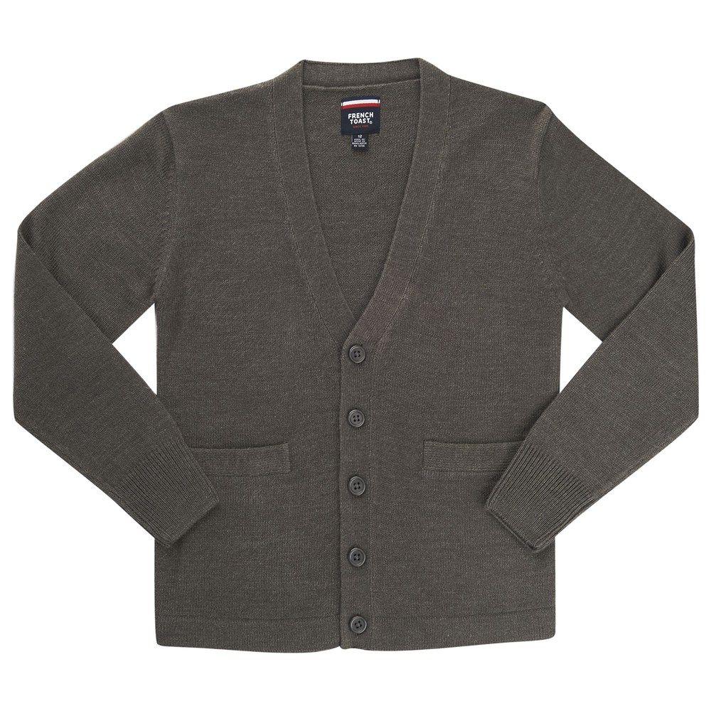 93b59a46e2 George Husky Boys' Flat Front Pants | Boys School Uniform Husky ...