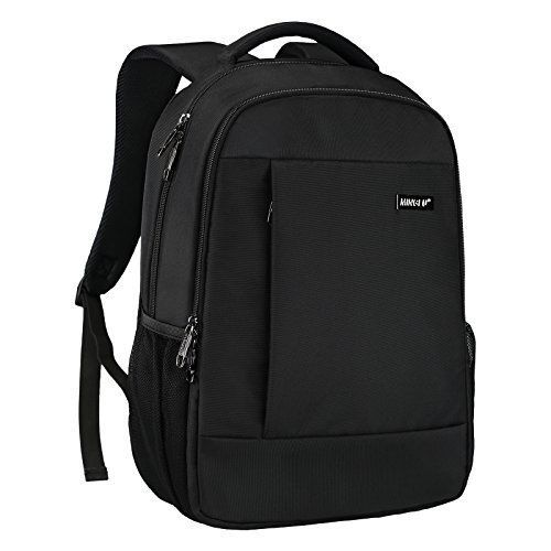 95b5f434cdb1 Minralu Laptop Backpack Slim Portable Business Backpack Unisex School  College (eBay Link)