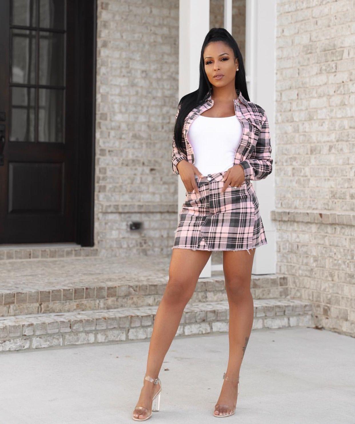 Latoyaforever Outfit Fashionnova ғdshiwp Bdbss ۺ Pinterest