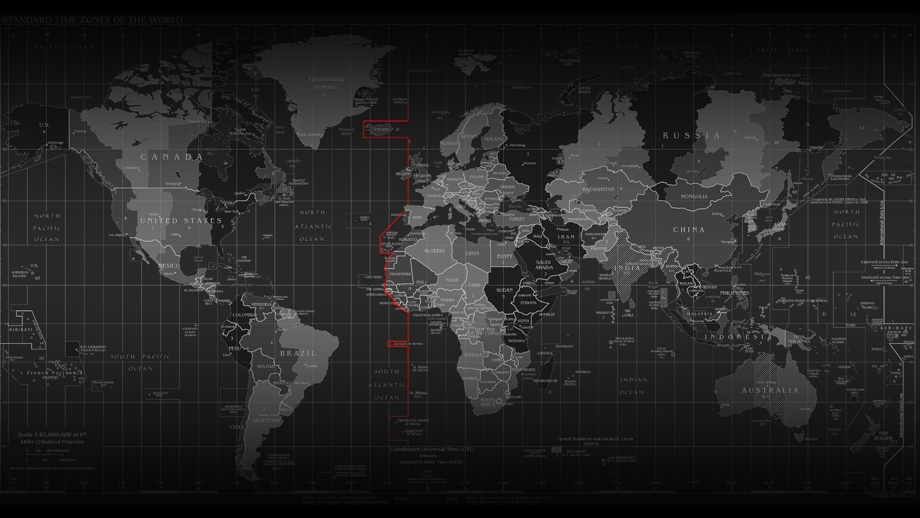 World Map Wallpaper For Windows Copy Black And White Map The World Wallpaper Valid World Map Mura Ea Bc Dunya Haritalari Dovus Sanatlari Harita