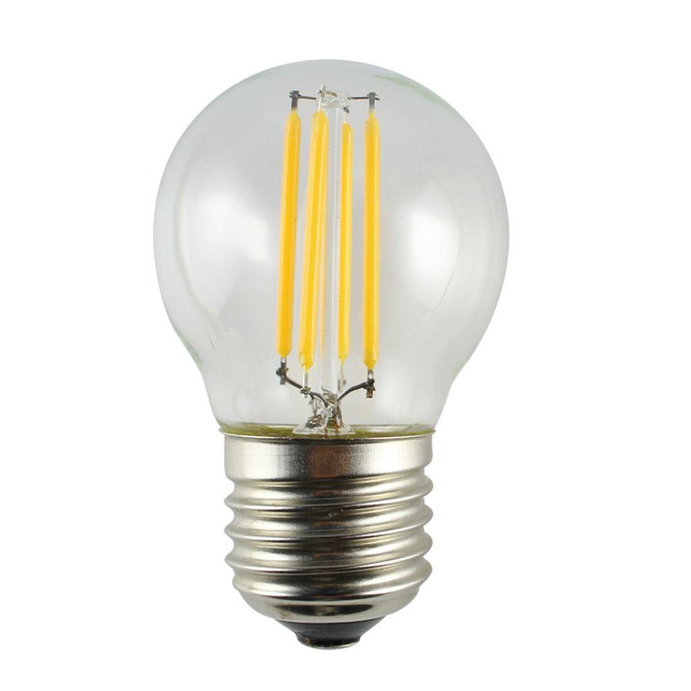G45 Clear Led Filament Bulb2 Led Filament Bulb Bulb Vintage Led Bulbs Light Bulb