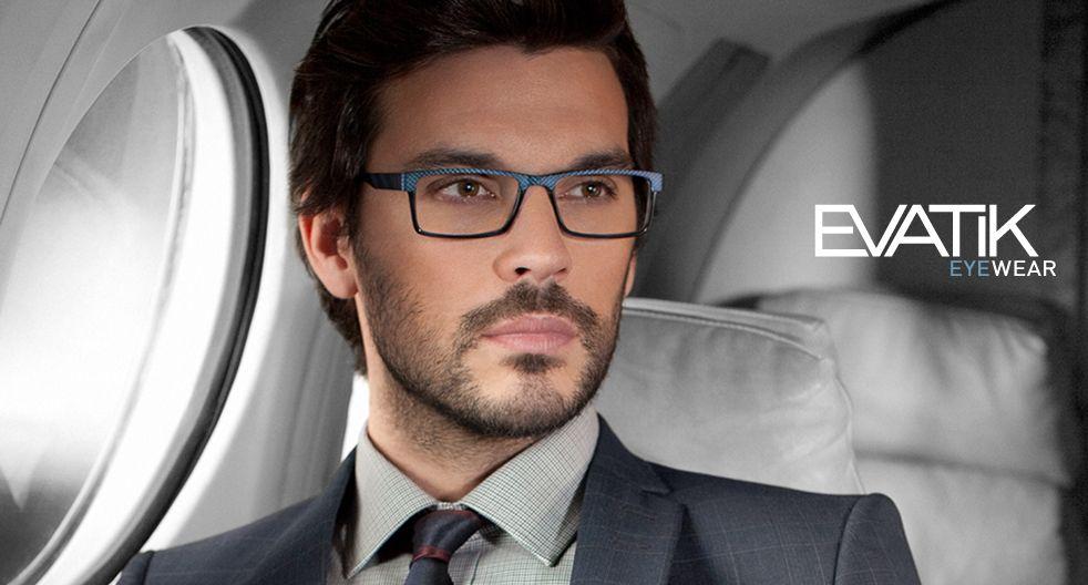 5209c50e07 Evatik - The Eyes Have It - Men s Eyewear Collection Men s Eyewear