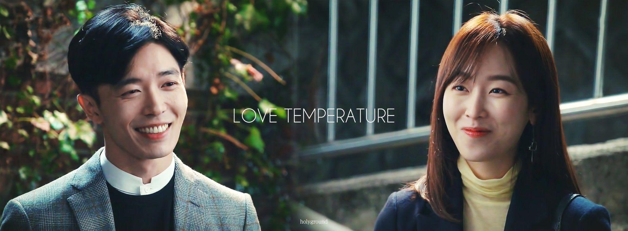ปักพินโดย littleKG ใน temperature of love