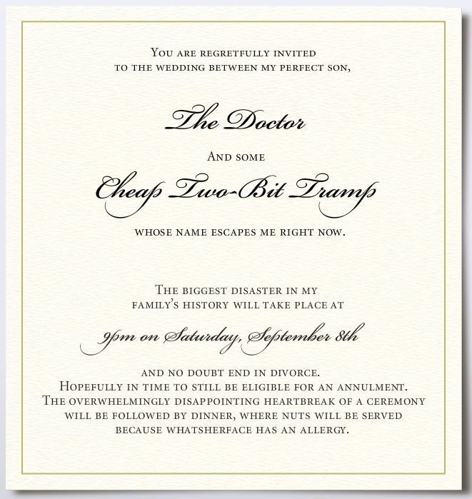 1014 best wedding love images on Pinterest Cards, Funny weddings - marriage invitation letter format