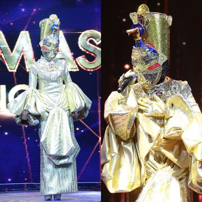 ซูมเน้นๆ 32 หน้ากาก คอสตูม สุดปัง The Mask Singer ประเทศไทย เชียร์ใครลุ้นใครดูกัน