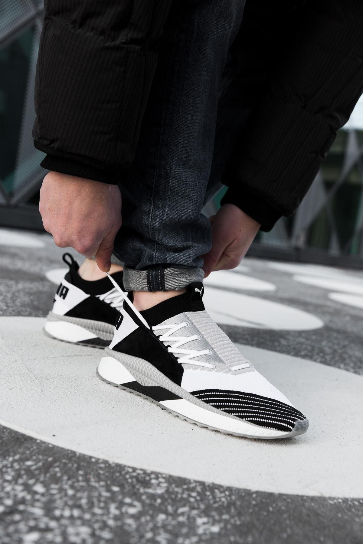 Puma Tsugi Jun #SportsShoes | Sneakers and Designer shoes in