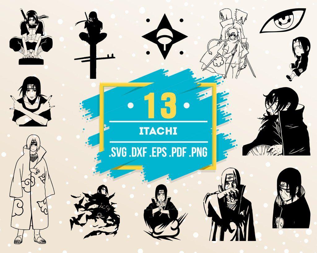 Itachi Svg Anime Svg Famous People Celebrity Celebrity Silhouette Artist Artist Silhouette Celebrity Svg Celebrity Clipart Famous Anime Dxf Svg Anime In 2020 Astronaut Drawing Anime Silhouette Artist