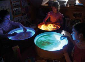 Pädagogische Raumgestaltung: Ideen & Tipps für Kita und Kindergarten | BACKWINKEL Blog #kitaräume