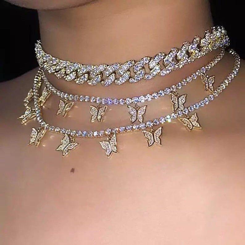 In 2020 Girly Jewelry Grunge Jewelry Beautiful Jewelry