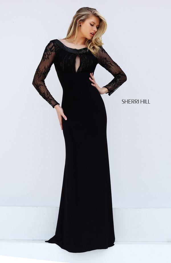 Sherri Hill 50511