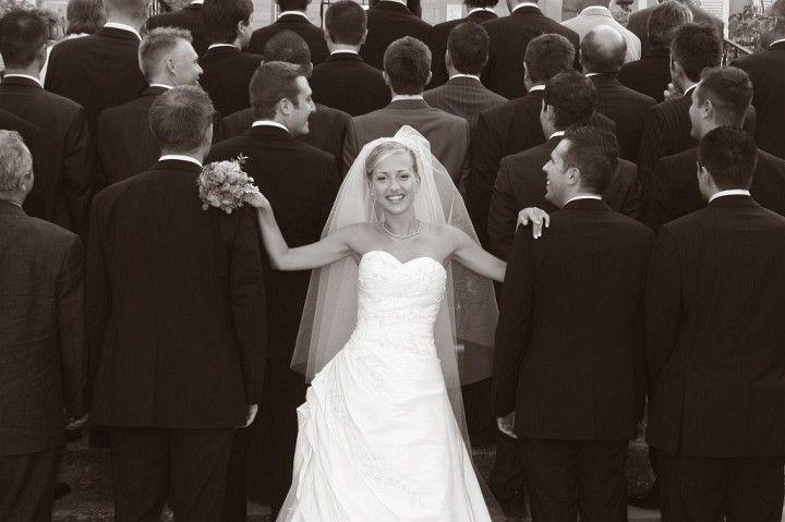 Idées de photos rigolotes à faire le jour de votre mariage  Mariages  Forum
